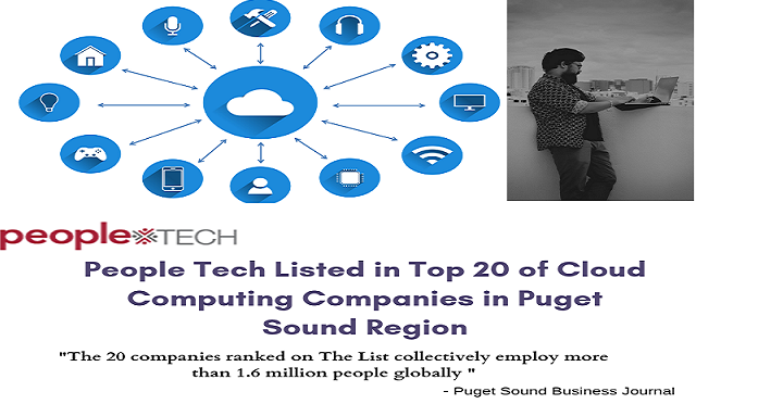 Top 25 Cloud Companies