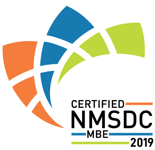 NMSDC Certified 2019