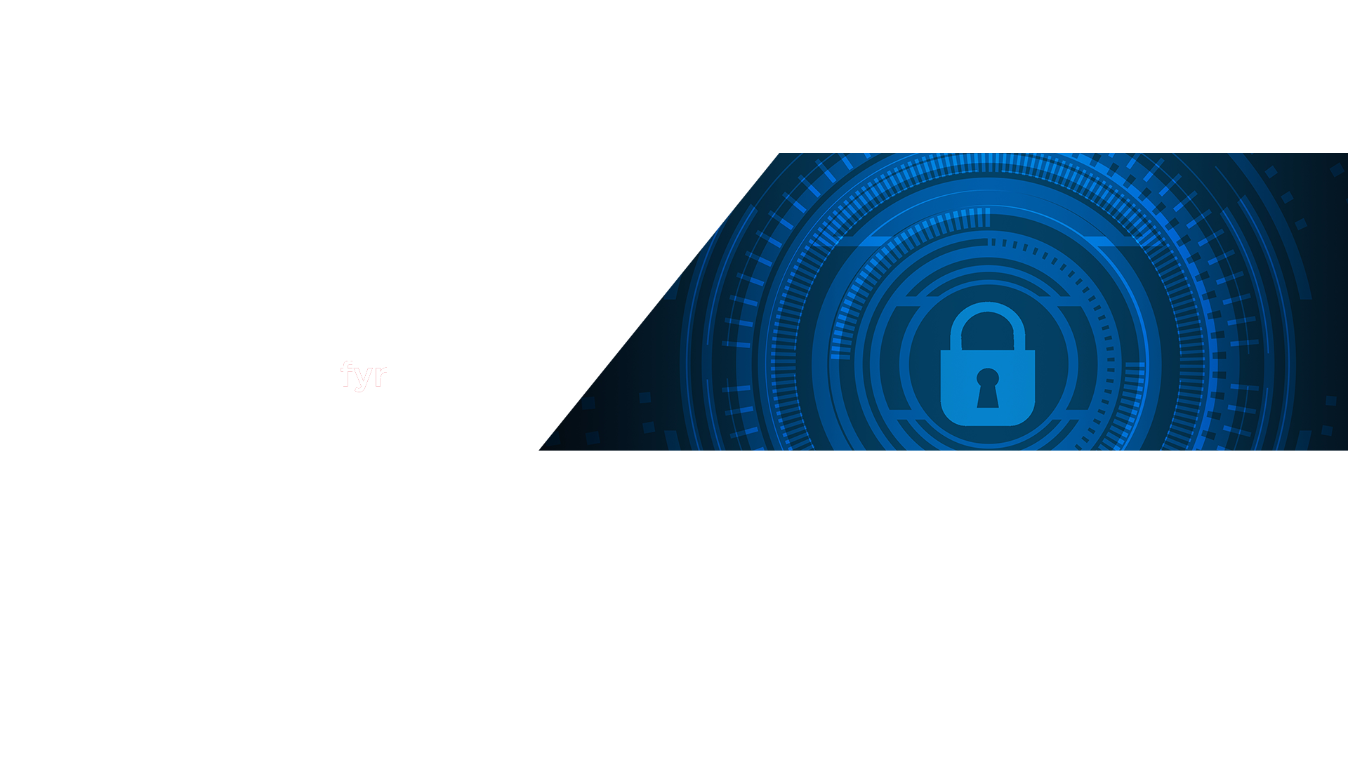 intelligent security workshop