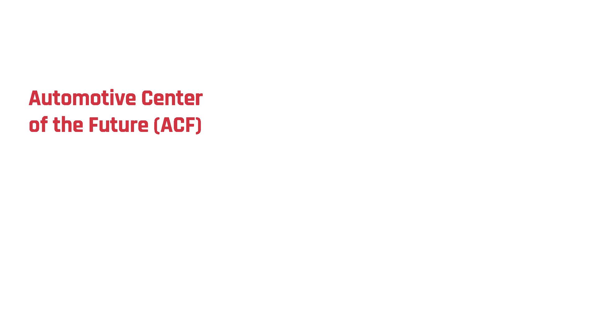 Automotive banner - Left Text